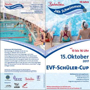 Flyer EVF-Schüler-Cub