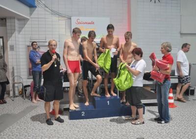 Siegerehrung_Gruppe3_Preise